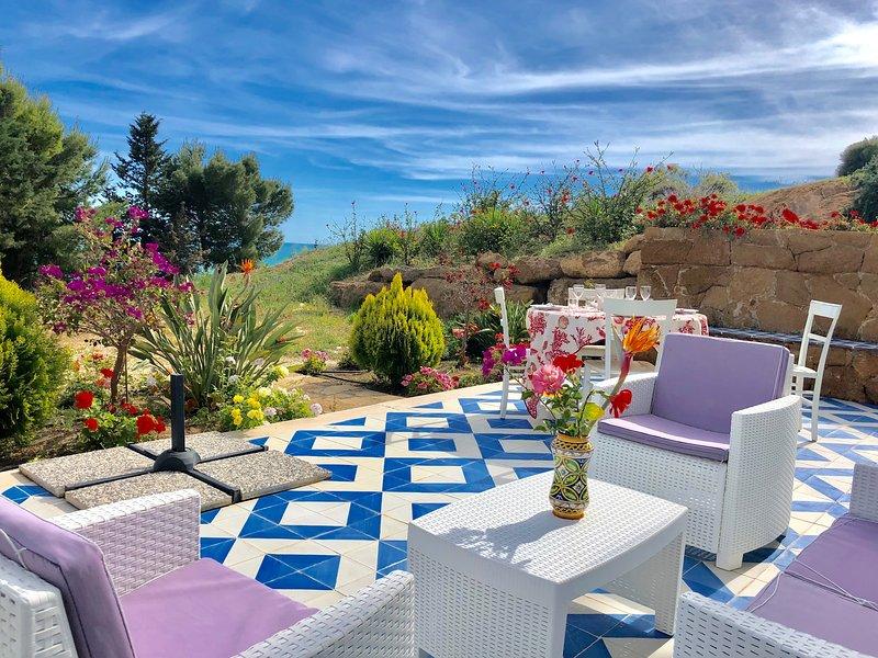 NARCISO by KlabHouse-4pax w/AC terrace walk2beach, alquiler vacacional en San Giorgio