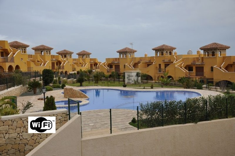 Apartamento, holiday rental in Isla Plana