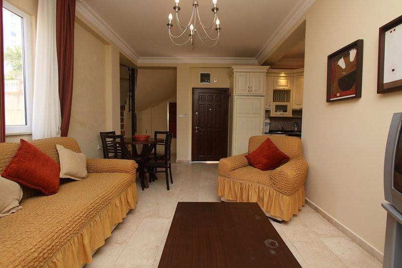 Dublex Apartment, casa vacanza a Kargicak