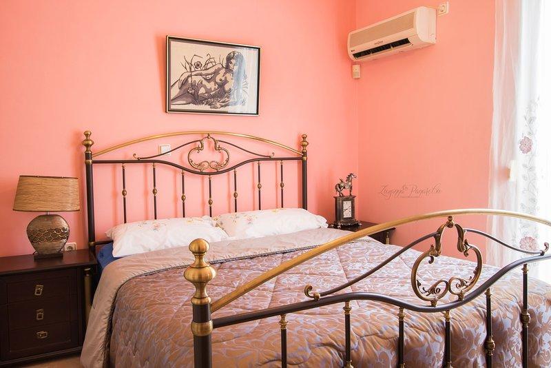 Afoti Apartment, aluguéis de temporada em Amoopi