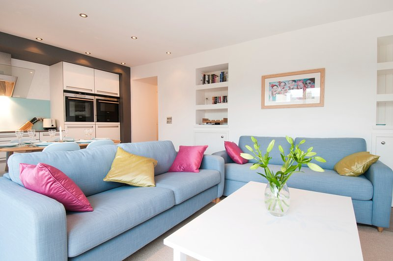 23 North Street by  St.Andrews Luxury Lets, location de vacances à Boarhills
