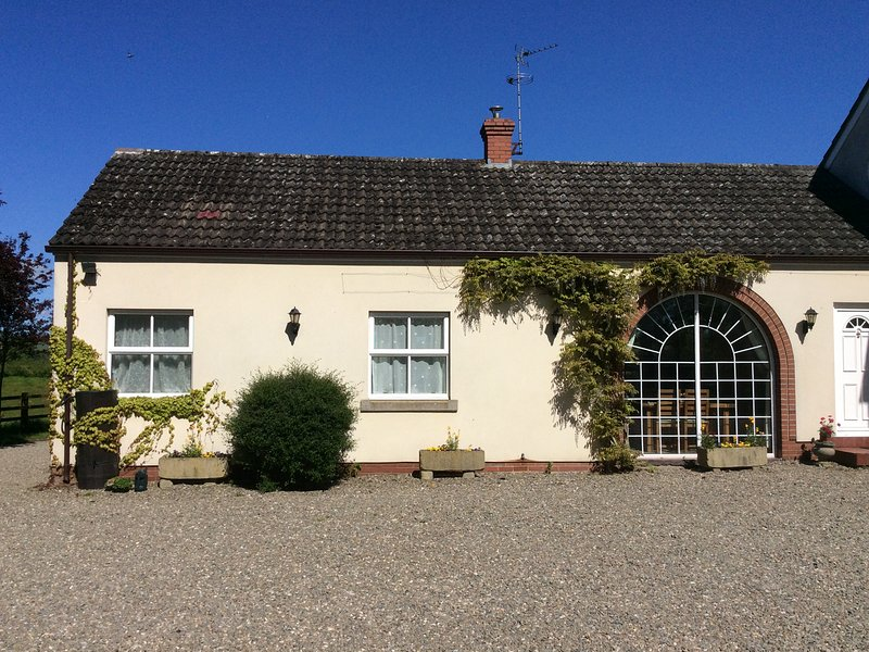 Rose Villa, Llanymynech, holiday rental in Pant