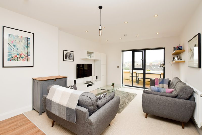 Ebury Place - Your Apartment, holiday rental in Dundry