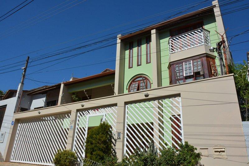 Guest House Campinas, casa vacanza a Vinhedo