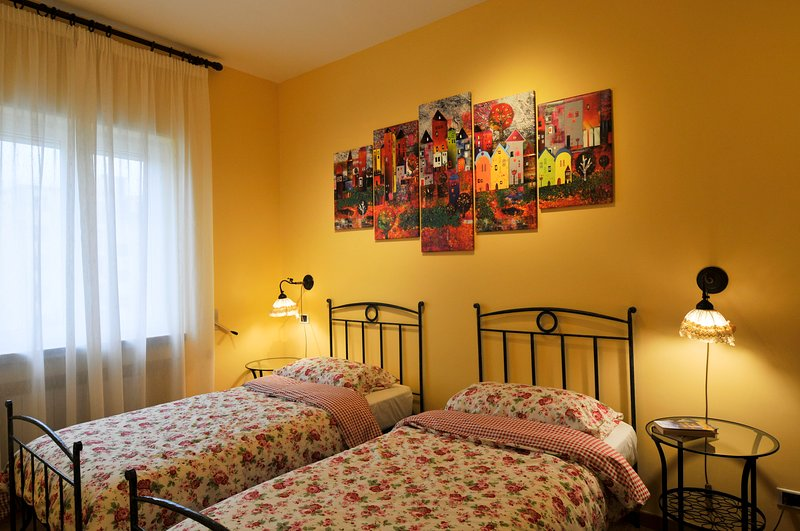 Appartamento completo al Vomero, holiday rental in Marano di Napoli