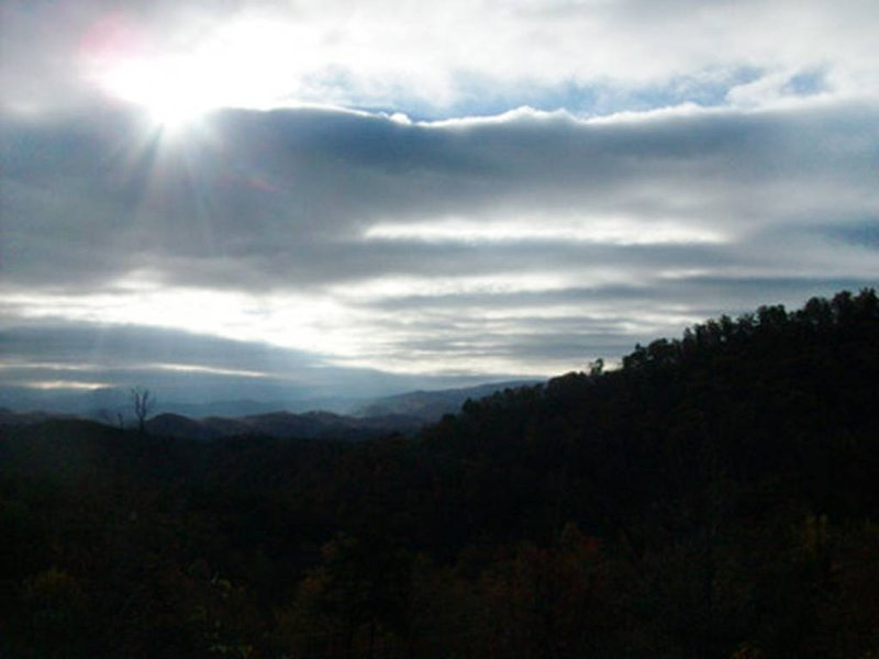 Vista celestial