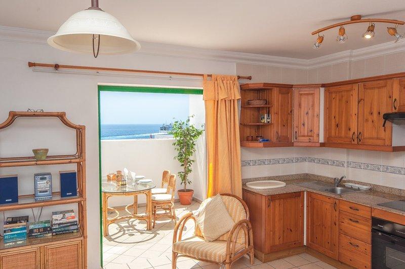 161 - Apartment Limones (LH161), alquiler de vacaciones en Yaiza