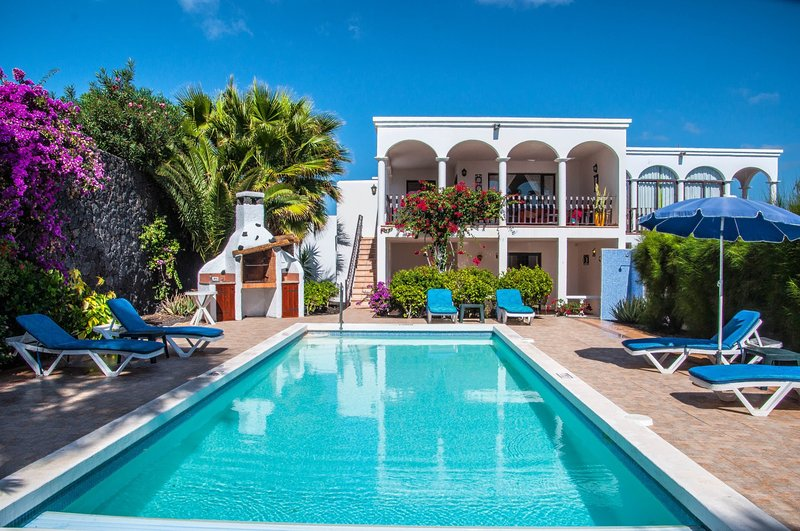108 - Casa Hawkeshead (LH108), vacation rental in Playa Blanca