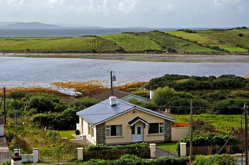 271- Mulrany, Achill, vacation rental in County Mayo