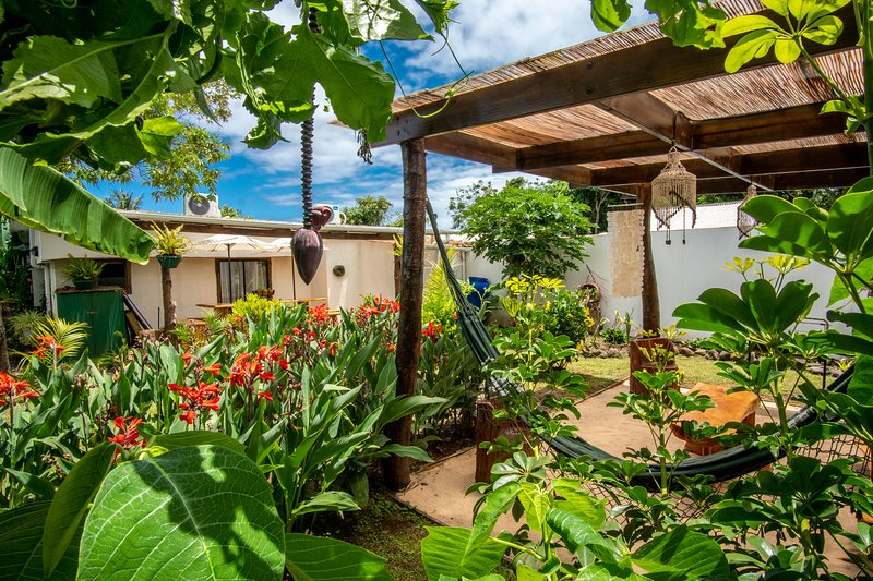 Hare Isolate, holiday rental in Easter Island