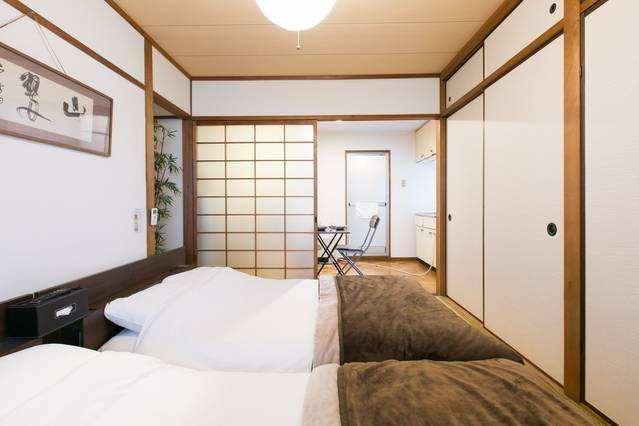 30 sec Peace Park! Japanese Cozy home 41, holiday rental in Hiroshima