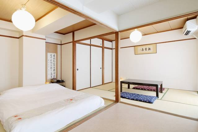 Central ! peace park 1 min walk & wifi !!, holiday rental in Hiroshima
