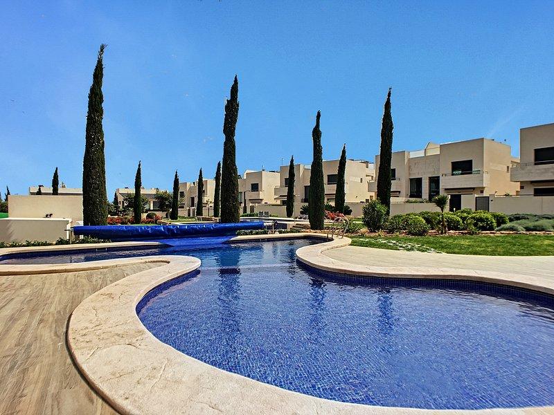 Apartamento Jardines de Montesolana - Orihuela Costa, alquiler vacacional en Cabo Roig