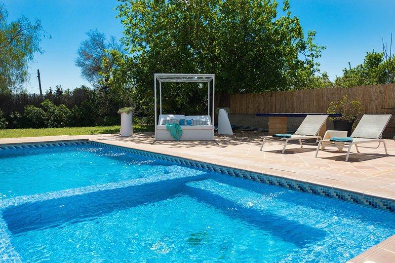 Villa Jamila - Ibiza - Spain