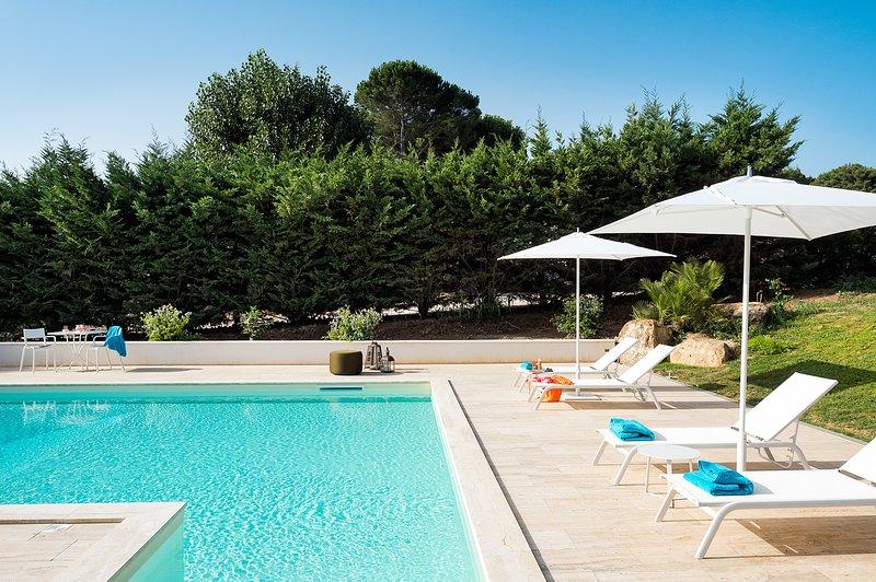 San Ciro, holiday rental in Vita