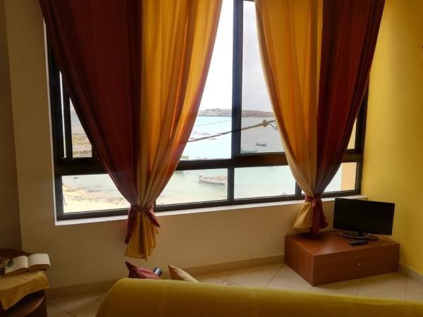 T1 apartamento vista mar Sal Rei, Boa Vista, Cabo Verde, holiday rental in Boa Vista