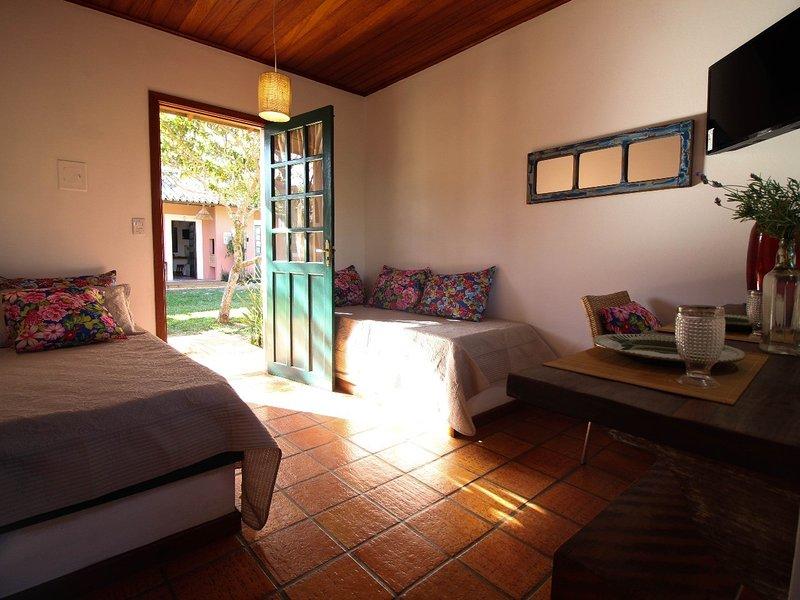 Vila Campeche Residencial, Ferienwohnung in Campeche