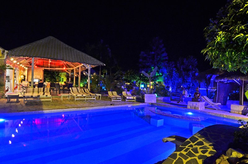 bungalow clair de lune,superbe, vacation rental in Dzamandzar
