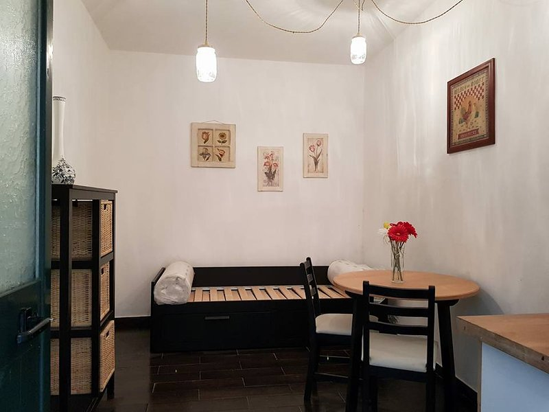 Casa Carmela, holiday rental in Montaquila