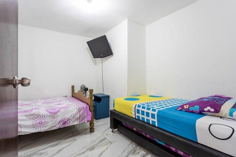 Tranquilidad y comodidad  House Hotel Laureles 70