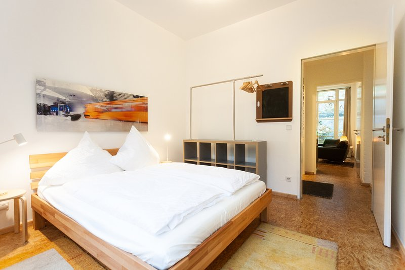 Aktualisiert 2019 Seven Olives Apartment With Patio Appartement