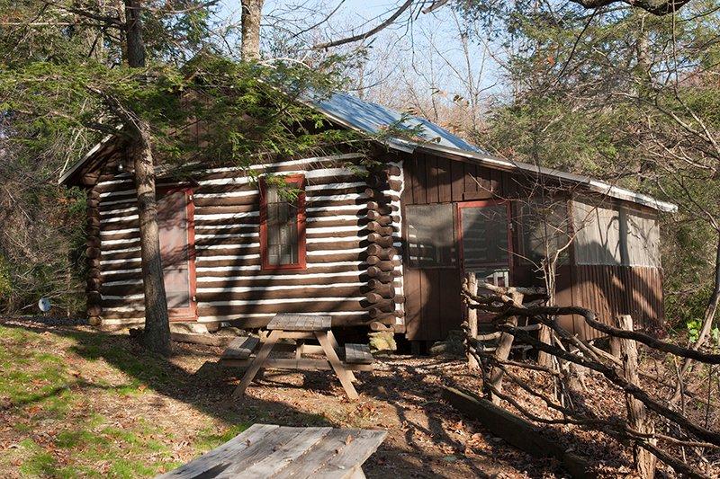 Jim's Cabin on Lake Lure, vacation rental in Lake Lure