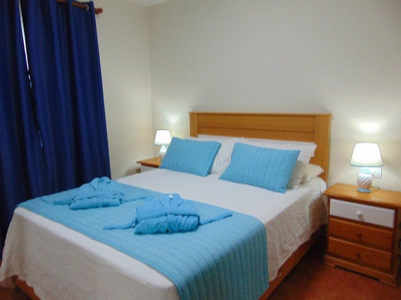 Apartamento Aeropuerto1, holiday rental in El Burrero