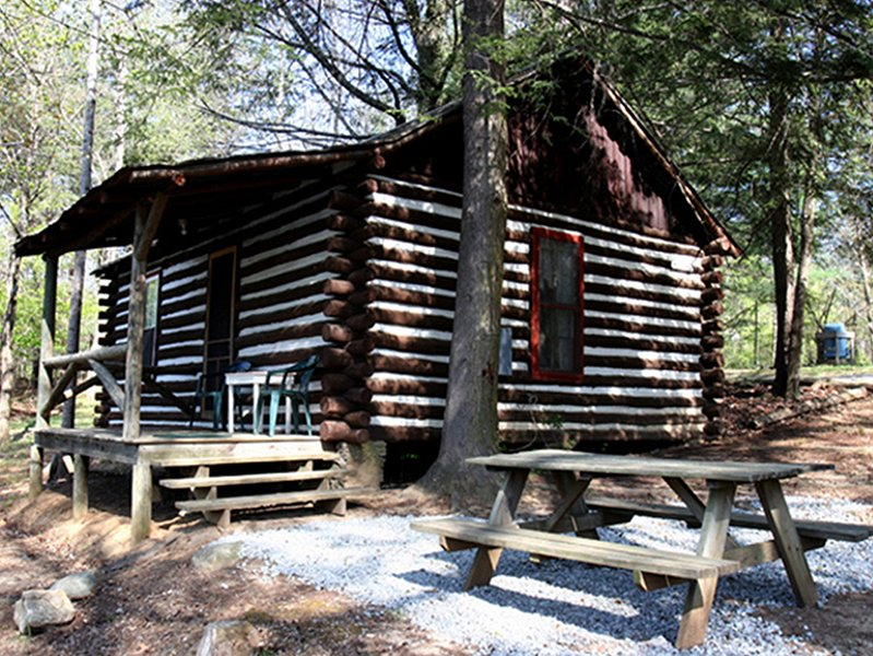 Tootsie's Cabin, holiday rental in Chimney Rock