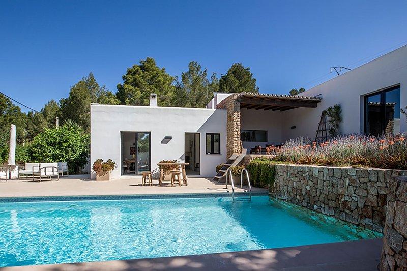 Can Blanca, holiday rental in Sant Antoni de Portmany