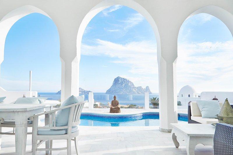 Villa Aldebaran, vacation rental in Cala Carbo