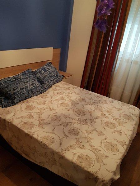 Villa Pastoriza, holiday rental in Vigo
