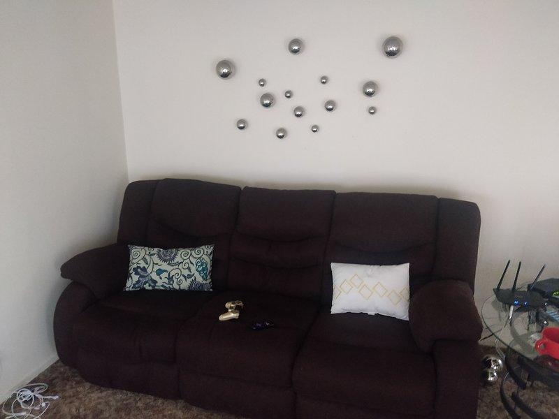 Lax cozy apartment, holiday rental in Gardena