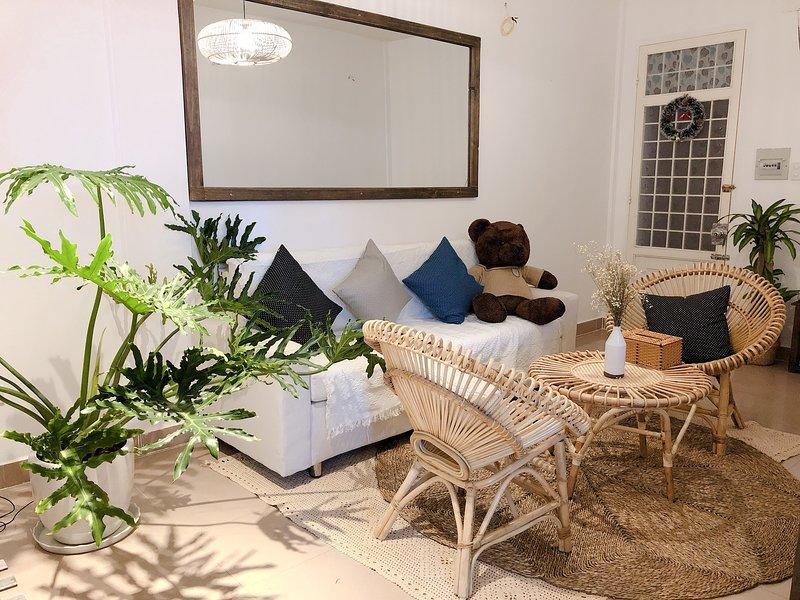 The Dear Dalat House/Homestay, casa vacanza a Da Lat