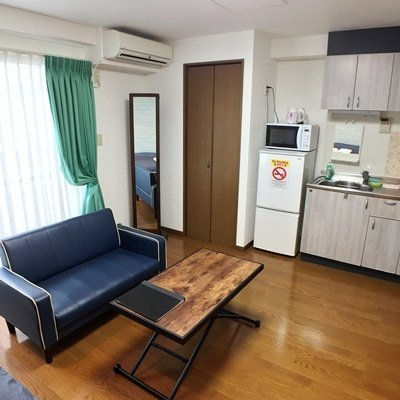 ROPPONGI COZY STUDIO APARTMENT, holiday rental in Nishiazabu