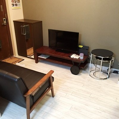 BUDGETED STUDIO APARTMENT IN ROPPONGI, holiday rental in Nishiazabu