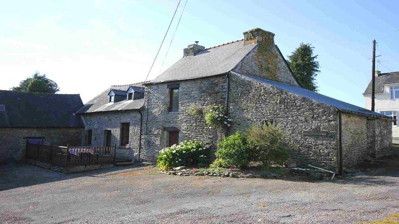 Crach Couillen Cottage