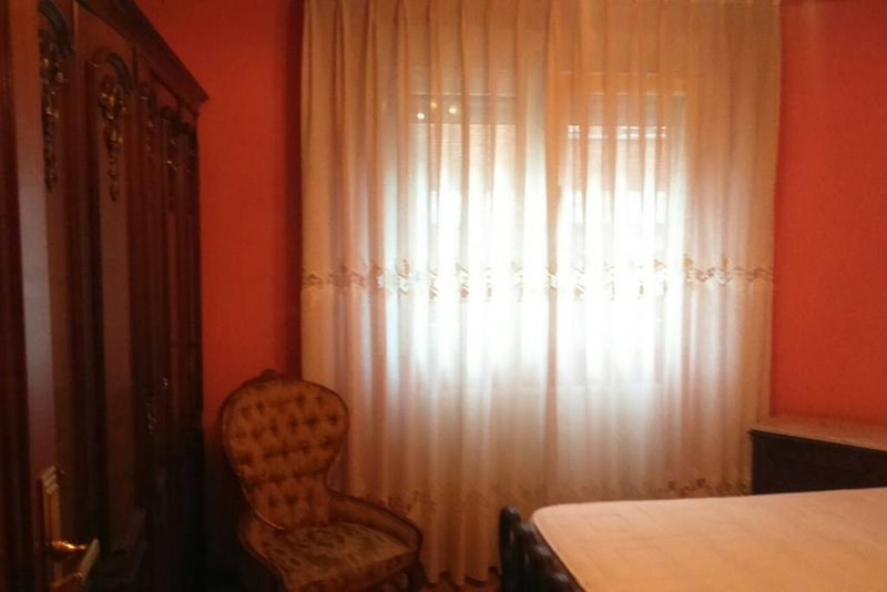 Beautiful apartment near the beach, holiday rental in Roces-Sur