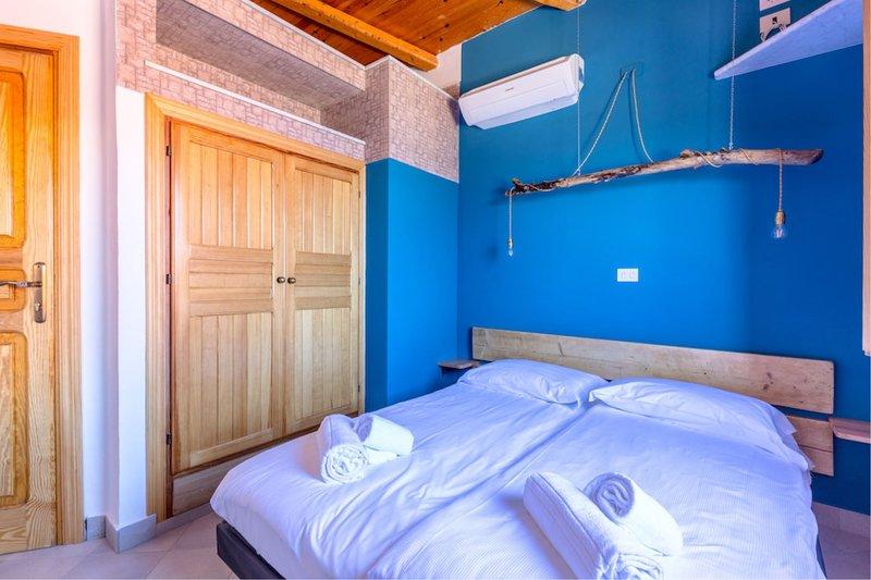 Residence Mer et Soleil - Arché Bleu, holiday rental in Ficarazzi