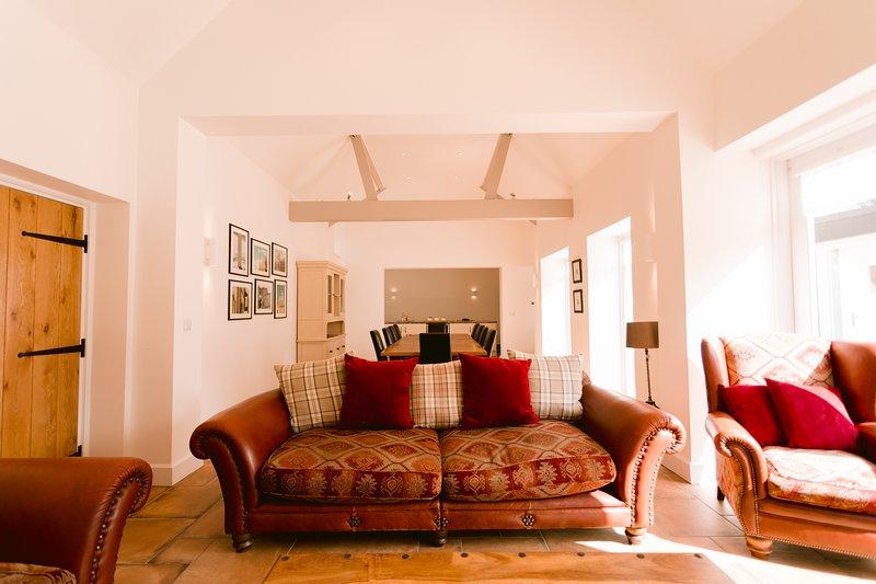 The Old Coach House, Four Gables Estates, aluguéis de temporada em Brampton