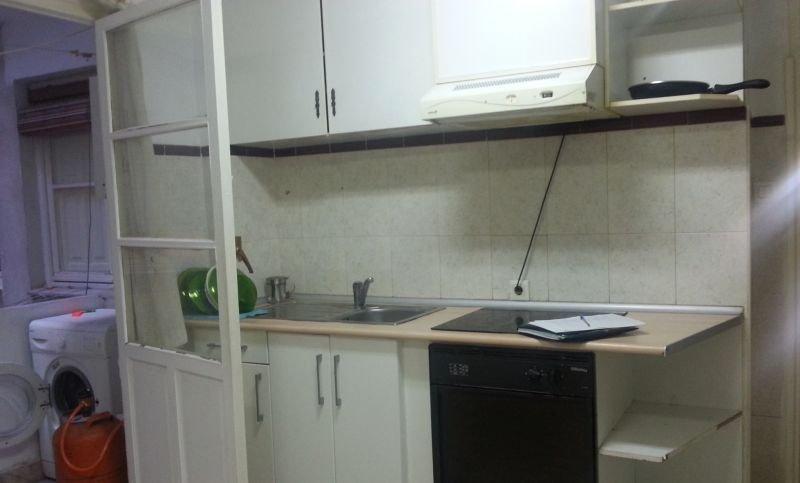 Apartamento centro de Alicante, alquiler de vacaciones en Busot