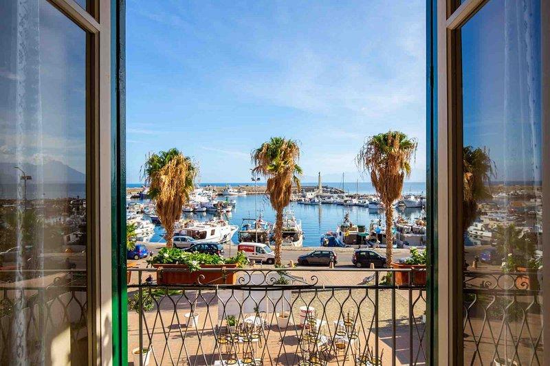 Solemar Sicilia - Casa Porto Bagnera - Casa Porto Bagnera, casa vacanza a Santa Flavia