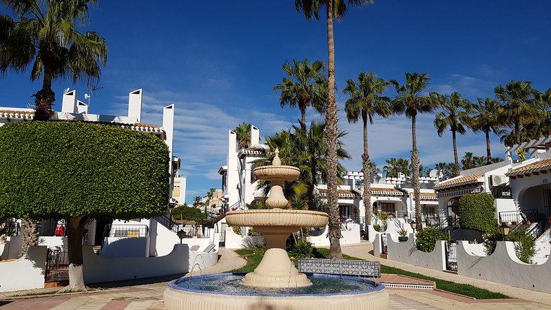 Holiday Home *Casa Blanca* Verdemar Costa Blanca, vacation rental in San Miguel de Salinas