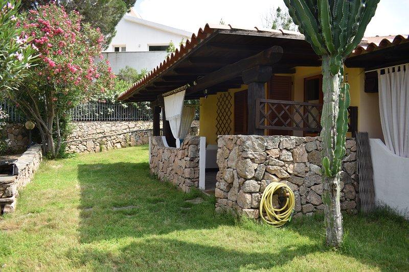 Tavolara 1, vacation rental in Vaccileddi