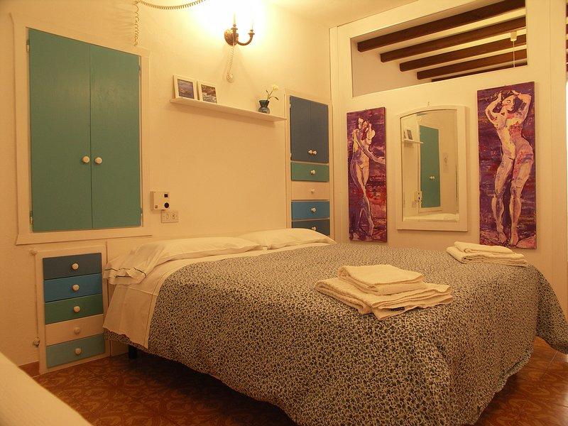 Maria Capellini rooms Cozy Studio Vernazza 5 TERRE  Liguria ITALIA, holiday rental in Vernazza