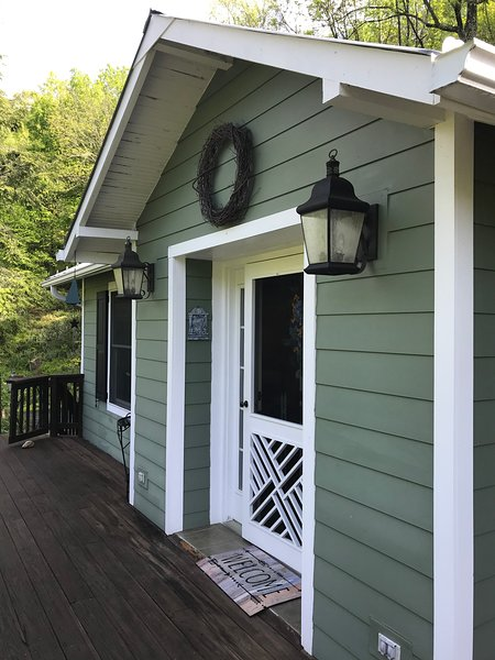 Bienvenue à Morningstar Mountain Retreat