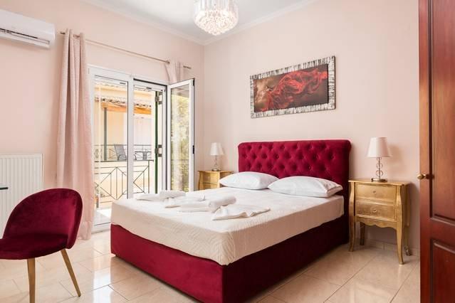 Michaels Apartment In Alepou III, aluguéis de temporada em Alepou
