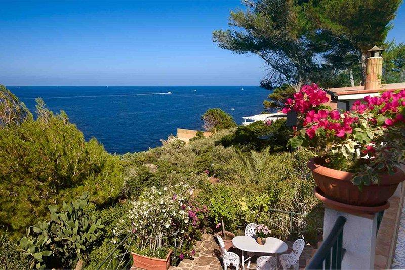 Villa Paradiso, holiday rental in Bagheria