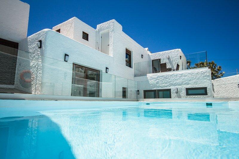 MEDITERRANEAN STYLE HOUSE IN AGAETE, GRAN CANARIA, holiday rental in Agaete