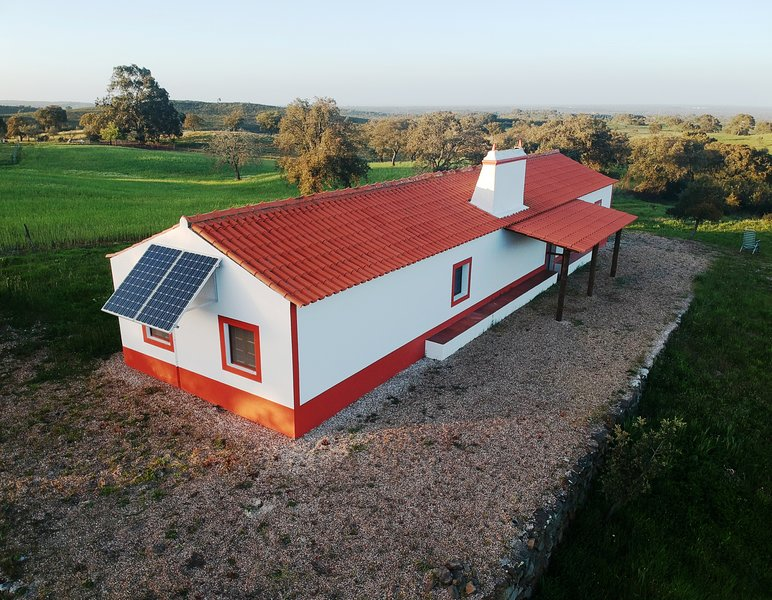 Monte Alentejo (Carvalhal - Comporta), holiday rental in Grandola