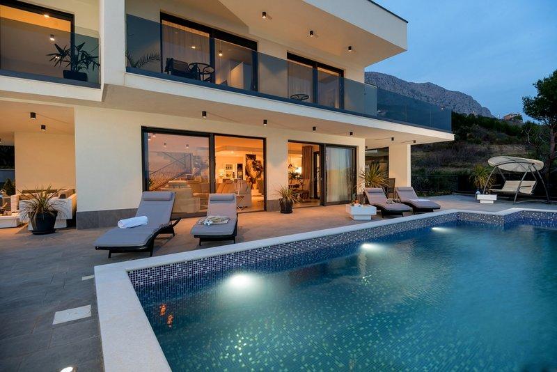 Happiness Villa, location de vacances à Stanici